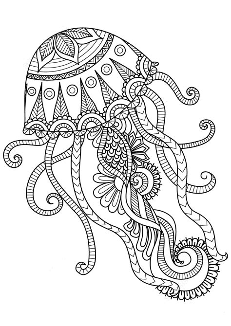 medusa coloring page medusa zentangle coloring page and drawings