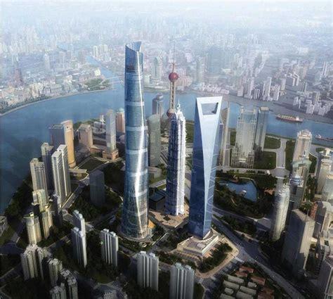 Shanghai Architecture Walking Tour Architect