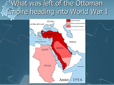 what happened to the ottoman empire after world war 1 the ottoman empire what was the impact of the break up of