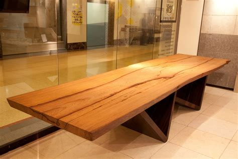 hardwood flooring table top custom furniture exotic hardwood flooring
