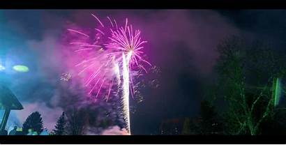 Fireworks Party Season Pre Snow Trails Open