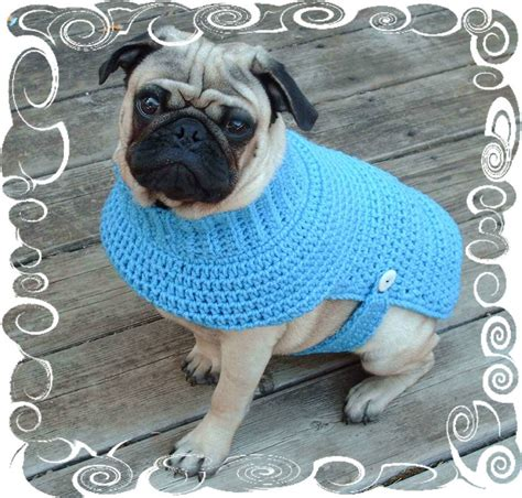 dog sweater crochet pattern puppy crochet sweater  hmcquigg