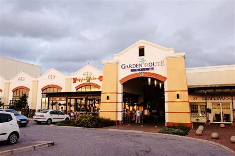 garden route mall atterbury