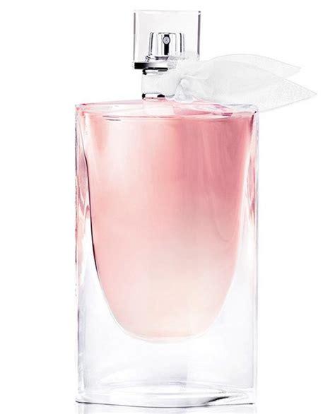 la vie est eau de toilette la vie est l eau de toilette florale lancome perfume a new fragrance for 2016