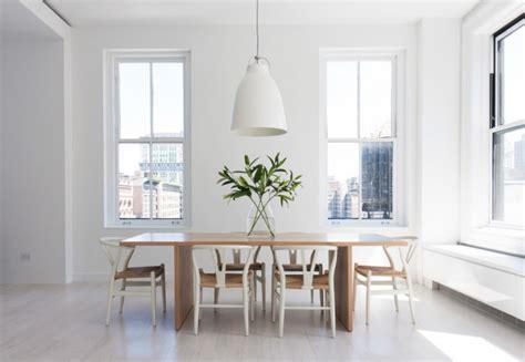 18 Astonishing Scandinavian Dining Room Designs To Make