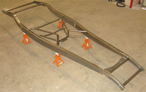 2 X 4 Steel Tubing Frame