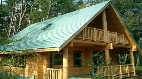 amish log cabin packages small log cabin kit homes  cabins  build treesranchcom