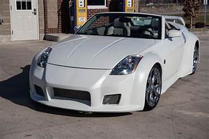 2005 Nissan 350Z Fast Lane Classic Cars