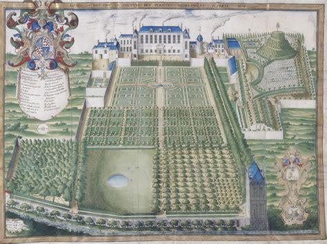 Jardin De Roi by Le Jardin Botanique Du Roi Louis Xiii Histoire Et