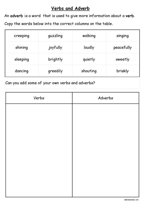 spag worksheets for year 2 spag worksheet year 3 breadandhearth