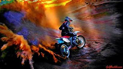 Motocross Wallpapers