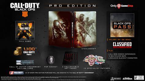 call  duty black ops  pro edition   gamestop