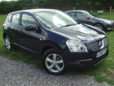 nissan dualis 2008 2008 nissan qashqai photos informations articles