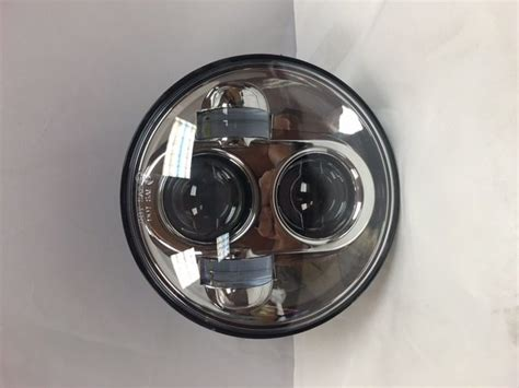 5 3 4 daymaker replacement 5 3 4 daymaker replacement chrome projector hid led light