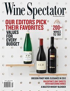 Wine Spectator magazine makes Oregon wines cover story | KGW.com
