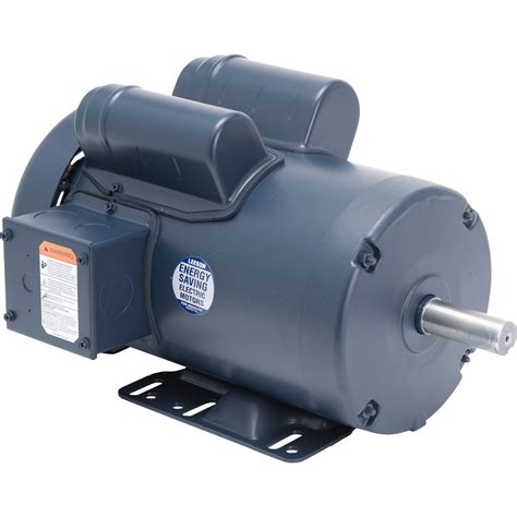 Leeson Woodworking Electric Motor Rpm
