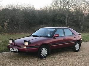 Mazda 323 Glx Automatic Rare Classic 1993 New Mot  Like Honda