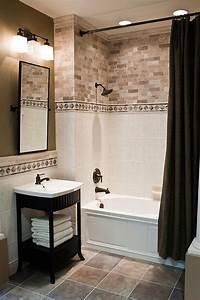 bathtub tile ideas 25+ best ideas about Bathroom tile designs on Pinterest | Shower ideas bathroom tile, Tile floor ...