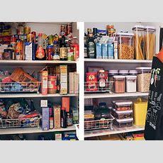 Kitchen Organization Ideas  Crate And Barrel Blog