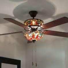 hton bay ceiling fans 52 quot hton bay tiffany style