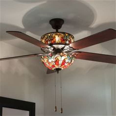 hton bay ceiling fan stained glass hton bay ceiling fans hton bay ceiling fans