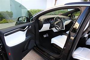 Tesla Continues To Streamline Production, Now Bundling Model X Interior Options   CleanTechnica