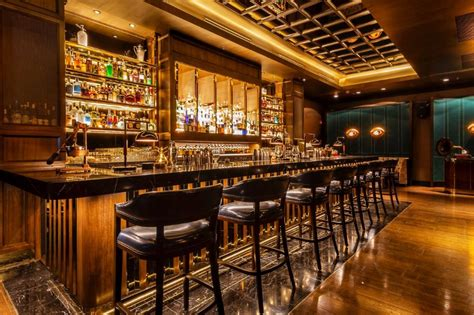 What Is A Bar In A House by The Secret Bar Of The Moment And 8 More Intriguing Bars