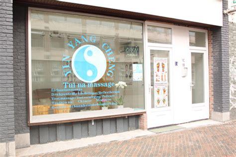 tuina massage leiden ying yang cheng tuina massage