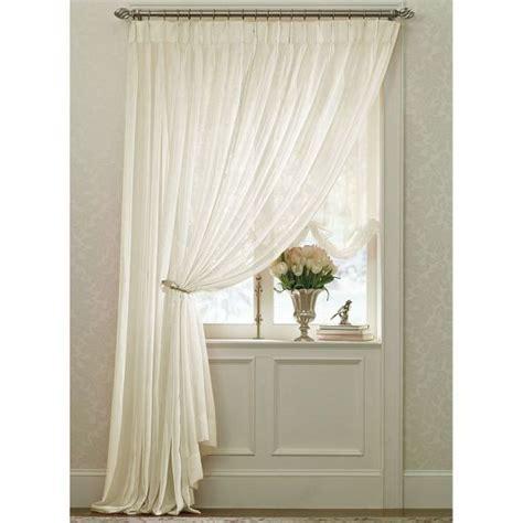 ivory splendor batiste pinch pleated drape pair custom drapes curtains pleated curtains