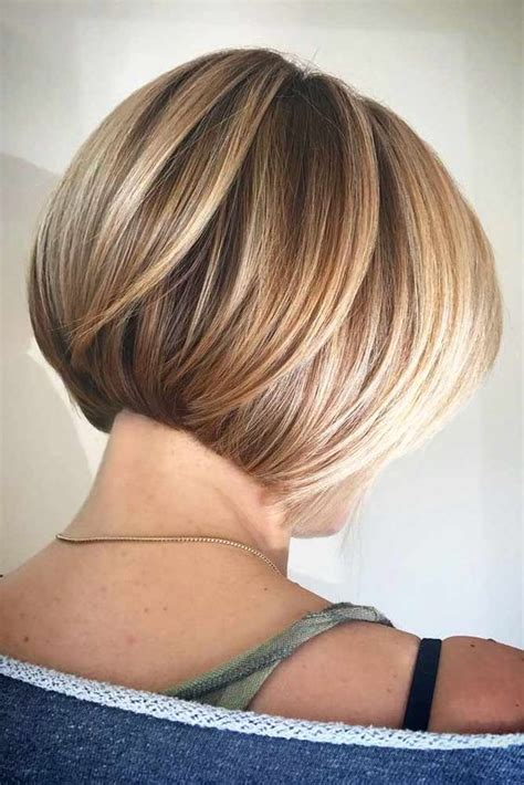 Piece y layers haircut 6 Short Hairstyles 2019