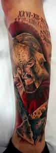 Astin Tattoo, tatuador de referencia en el realismo