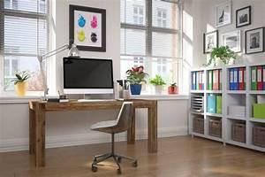 Büro Zuhause Einrichten : b ro einrichtungsideen ~ Michelbontemps.com Haus und Dekorationen