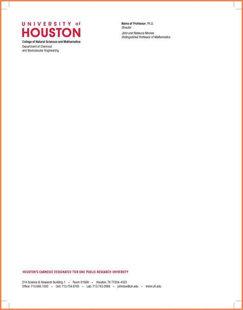 company headed letter template company letterhead