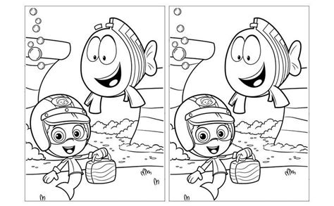 find  difference   images worksheets