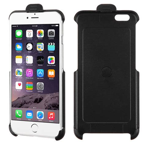 iphone with clip new black swivel holster belt clip for iphone 6 plus