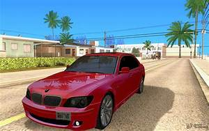Bmw Alpina B7 : bmw alpina b7 for gta san andreas ~ Farleysfitness.com Idées de Décoration