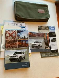 2015 15 Jeep Renegade Owners Manual Guide