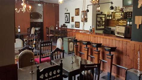 Vintage Bar by Heran 231 A Vintage Bar In Lisbon Restaurant Reviews Menu