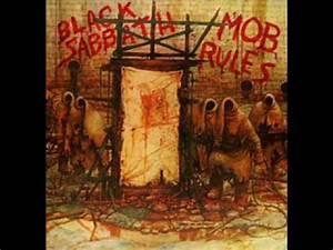 Black Sabbath Mob Rules Full Album VideoLike