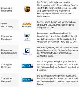 Klarna Bank Rechnung : viagra cialis und generika ohne kreditkarte kaufen ~ Themetempest.com Abrechnung