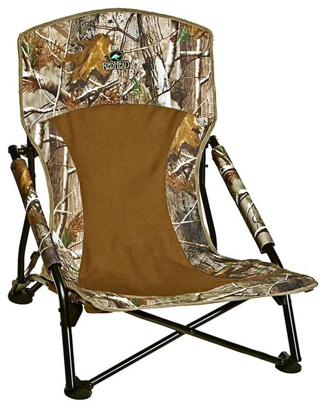 turkey lounger folding chair realtree