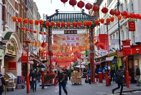 chinatown quartier de londres les choses à faire à chinatown