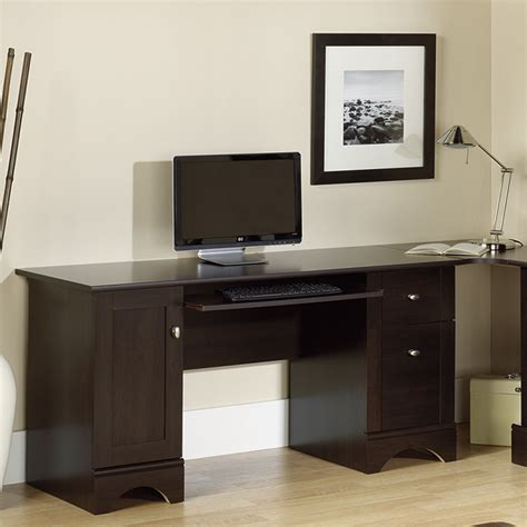 Realspace Dawson 60 Inch Computer Desk by Save Up To 40 On Select Furniture