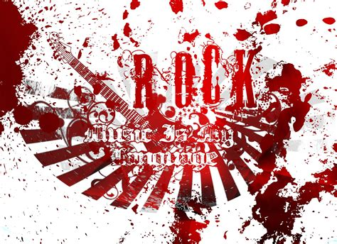 Rock Wallpaper by Rock Wallpapers Wallpaper Cave