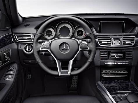 mercedes  class wagon wheel package interior