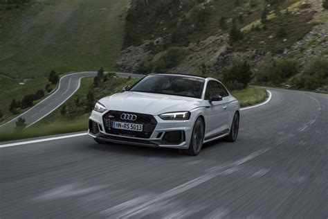 Review Audi Rs5 by Audi Rs5 2017 International Launch Review Cars Co Za