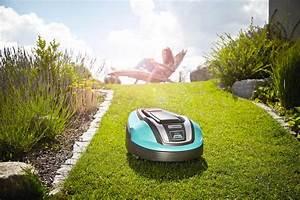 Rasenmäher Roboter Bauanleitung : m hroboter die rasenm her roboter ~ Michelbontemps.com Haus und Dekorationen