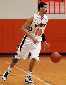 My life: Middle Township High School boys basketball ...