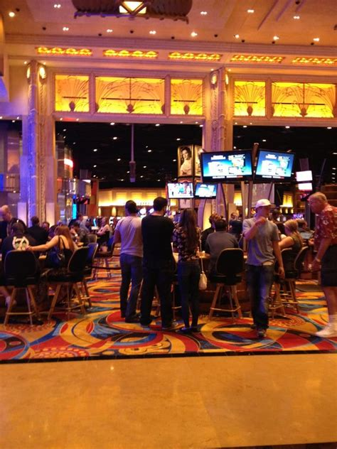 Photos For Hollywood Casino Toledo Yelp