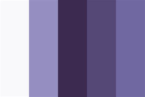 m color o s t r u m color palette